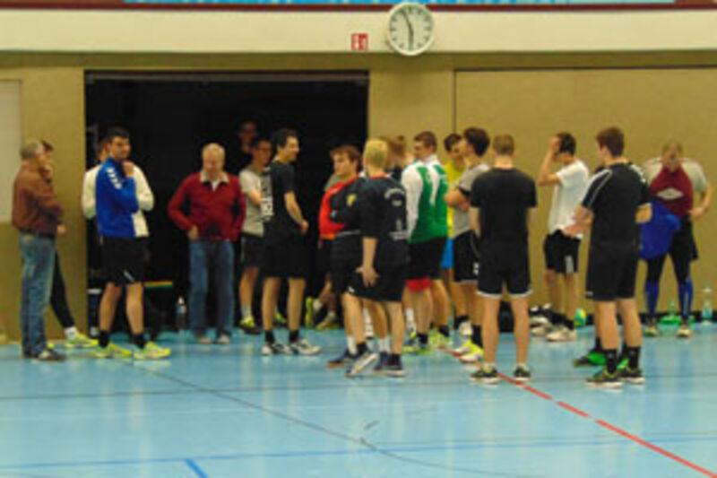 Hvs-Handball