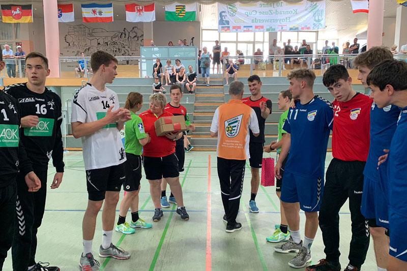 Hvs Handball De